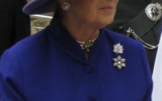 Принцесса александра кентская